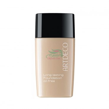 Artdeco Long-Lasting Foundation Oil Free