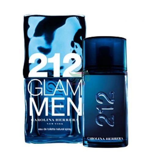 212 Glam Men Carolina Herrera for men