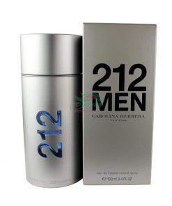 212 Men Carolina Herrera for men