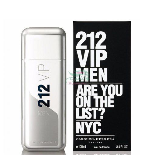 212 VIP Men Carolina Herrera for men