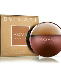 Aqva Amara Bvlgari for men