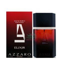 Azzaro Pour Homme Elixir Azzaro