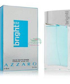 Bright Visit Azzaro for men