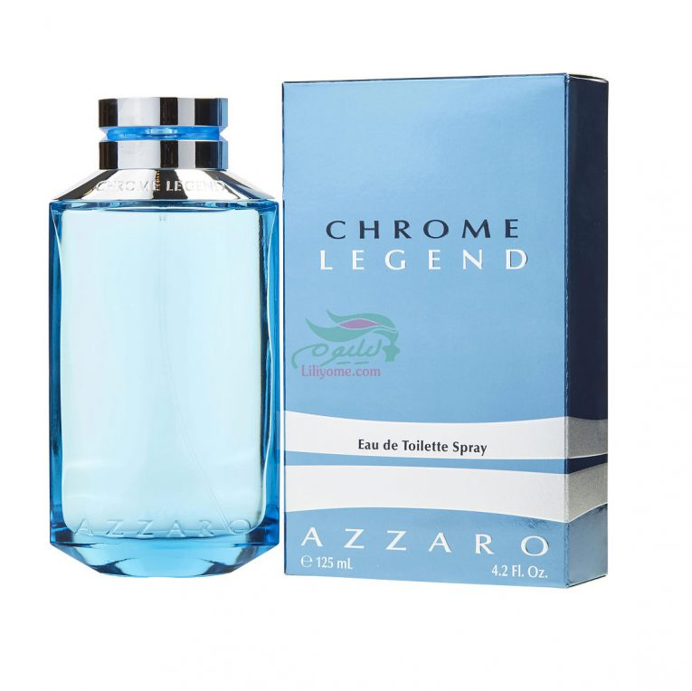 Chrome Legend Azzaro