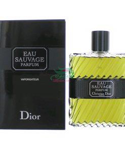 Eau Sauvage Parfum Christian Dior