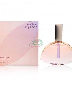 Endless Euphoria Calvin Klein for women
