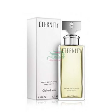 Eternity Calvin Klein for women