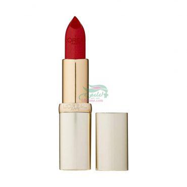 L'Oreal Paris Color Riche Intense LipStick