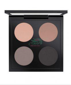 MAC Eyeshadow Quad