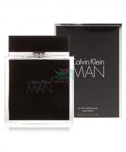 Man Calvin Klein for men