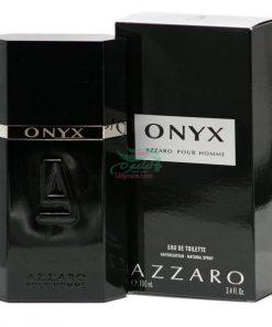 Onyx Azzaro for men