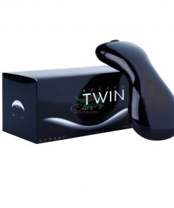 Twin for Men Azzaro for men