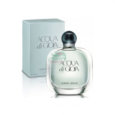 عطر زنانه آکوآ دی جیویا جورجیوآرمانی