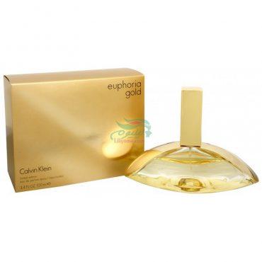 Euphoria Gold Calvin Klein for women