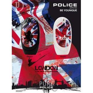 Pure Police London Femme