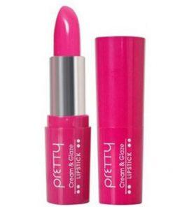 Flormar-Pretty-Lipstick