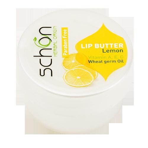 کره لب لیمو شون