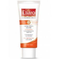 Ellaro Sun Cream SPF50-600×400