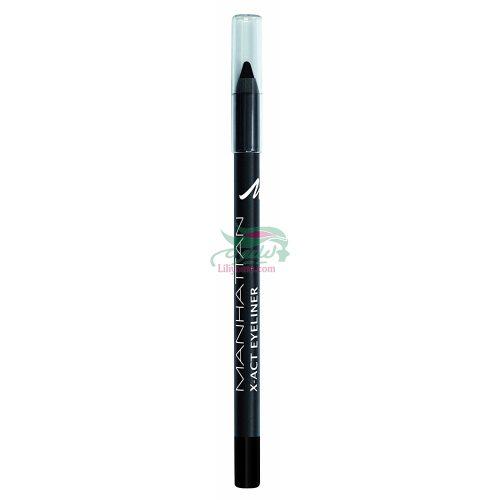مداد چشم مشکی منهتن