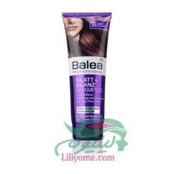 شامپو صاف کننده موی سر باله آ