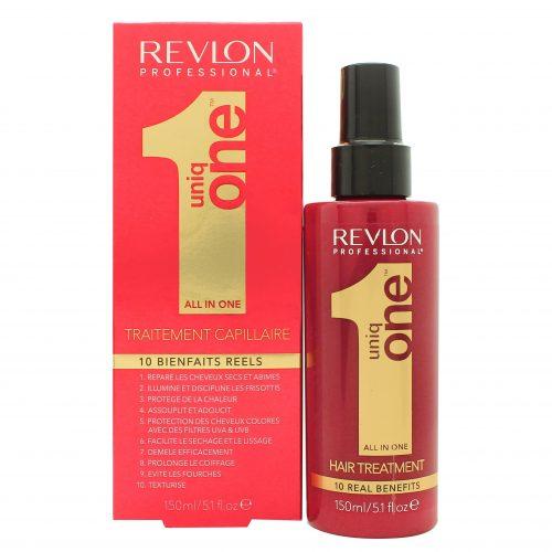 Revlon Unique One Hair Treatment