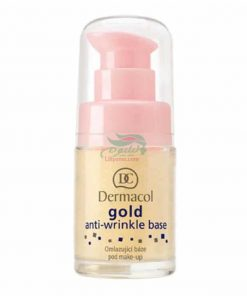 Dermacol Gold Anti Wrinkle Make Up Base