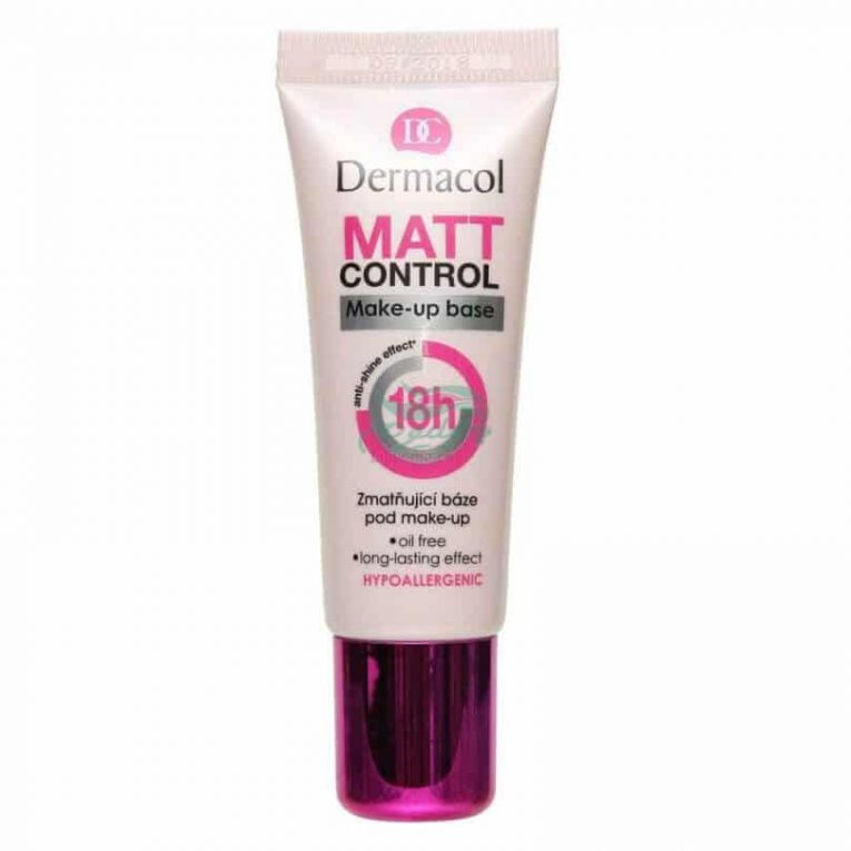 Dermacol Matt Control Make Up Base