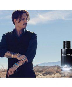 خرید آنلاین عطر کریستین دیور مردانه ساواج- فروشگاه اینترنتی بوکس کالا
