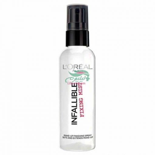 L'Oréal Infallible Fixing Mist