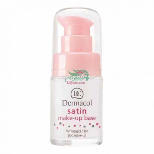 Dermacol Satin Make up Base