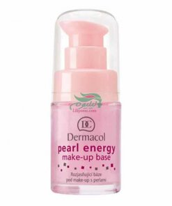 dermacol pearl energy make up base