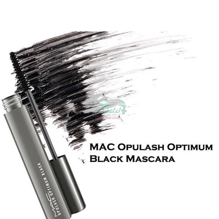 Mac Opulash Optimum Black Mascara