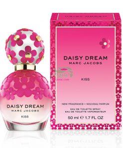 Daisy Dream Kiss Marc Jacobs