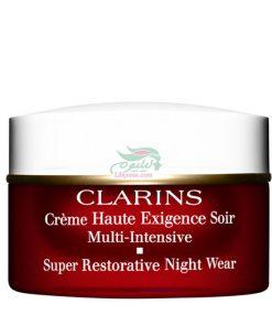 Super Restorative Night Wear Cream