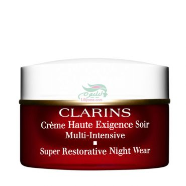 Super Restorative Night Wear Cream