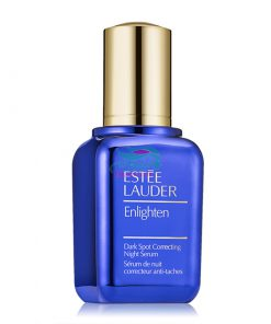 ESTÉE LAUDER Enlighten Dark Spot Correcting Night Serum