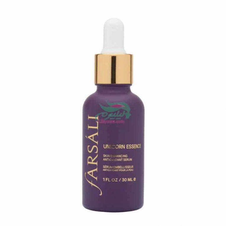 Farsali Unicorn Essence Antioxidant Serum + Primer