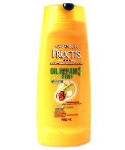 Garnier Fructis Shampoo Oil Repair 2 en 1