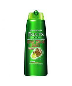 Garnier Fructis Shampoo Stop Caida 2 En 1