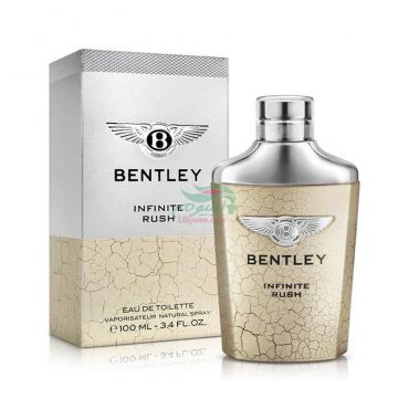 Infinite Rush Bentley