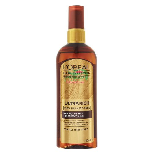 L'Oréal Paris Hair Expertise UltraRich Precious Oil Mist