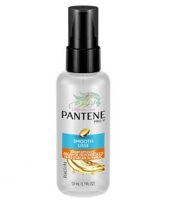 Pantene Pro-v Smooth Lisse Serum With Argan Oil
