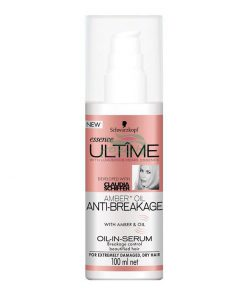 Schwarzkopf Essence Ultime Amber Oil-in-Serum