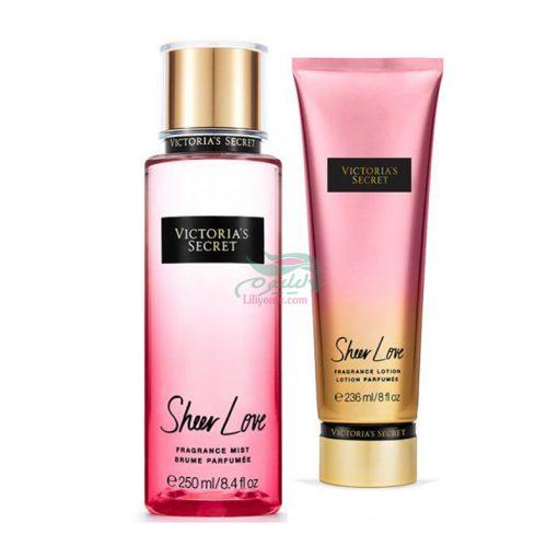 Victoria's Secret Body Mist for Women
