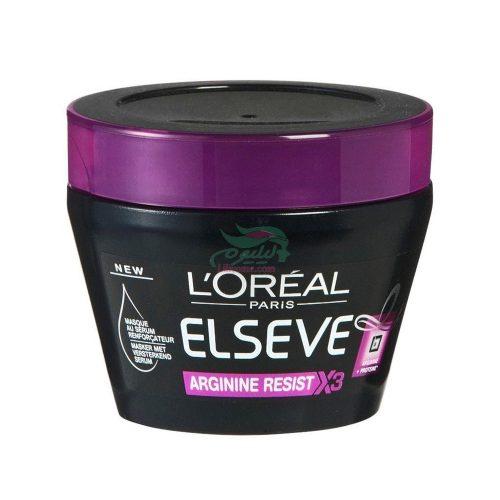 Loreal Paris Elseve Arginine Resist X3 Hair Mask