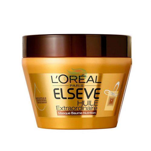 Loreal Paris Elseve Extraordinaire Huile Hair Mask