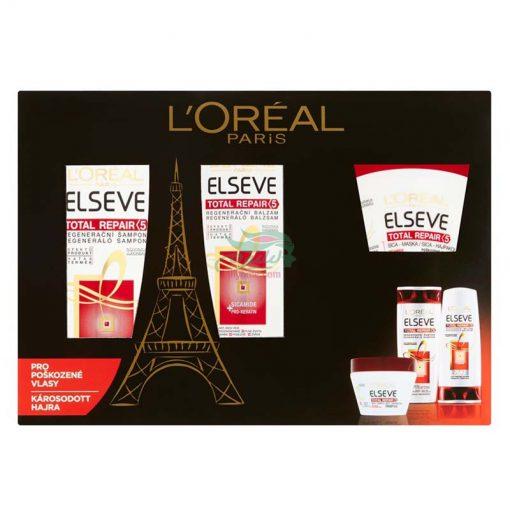 Loreal Paris Elseve Hair Mask