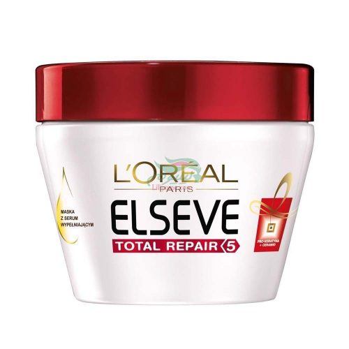 Loreal Paris Elseve Total Repair 5 Hair Mask