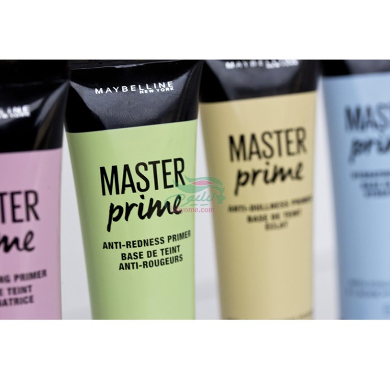 Master Prime 30 Anti-Redness Primer