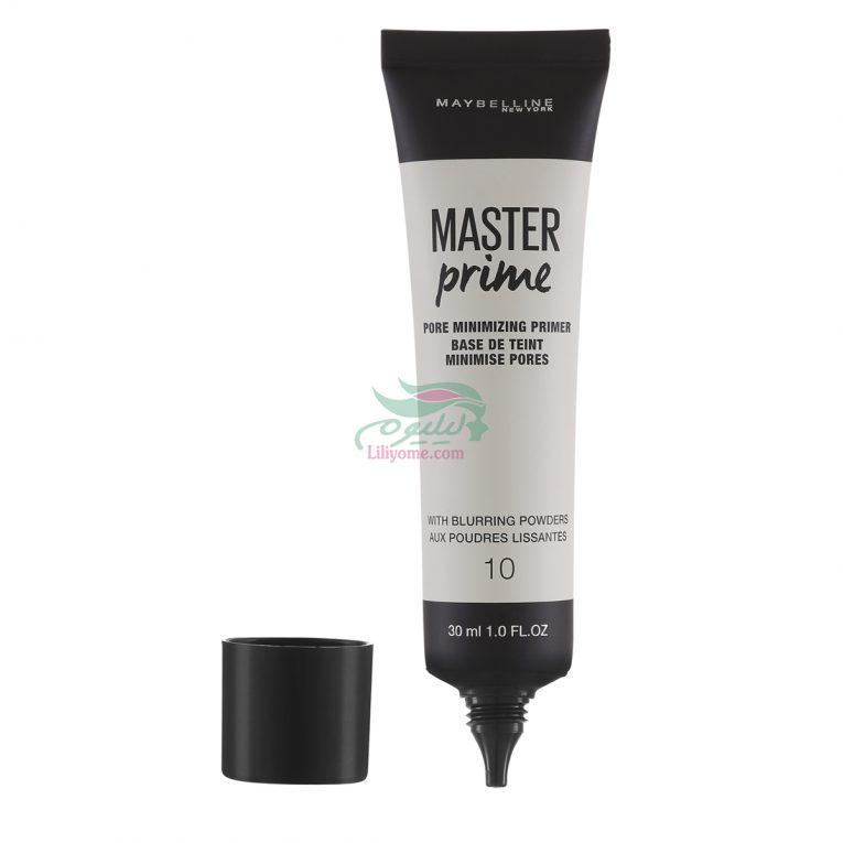 Maybelline Pore Minimizing Primer